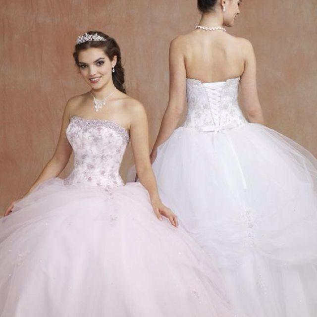 Princess ball gown. | Wedding Stuff <3 | Pinterest | Ball gowns ...