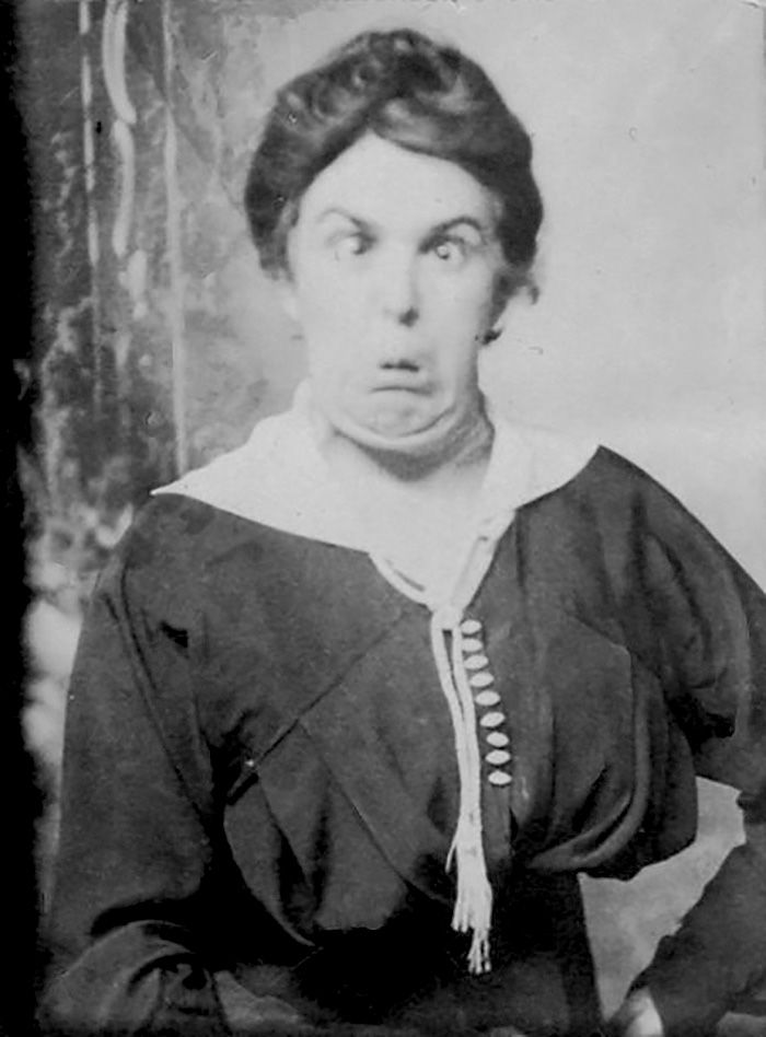 15+ Rare Photos Of Victorians Proving They Werent As