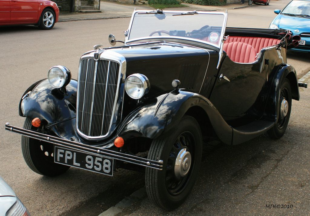 Morris Eight Series I | Cars, Car prices and Small cars