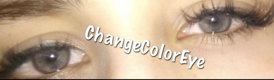 Change Color Eye Eye Color Change Eye Color Blue Eye Color