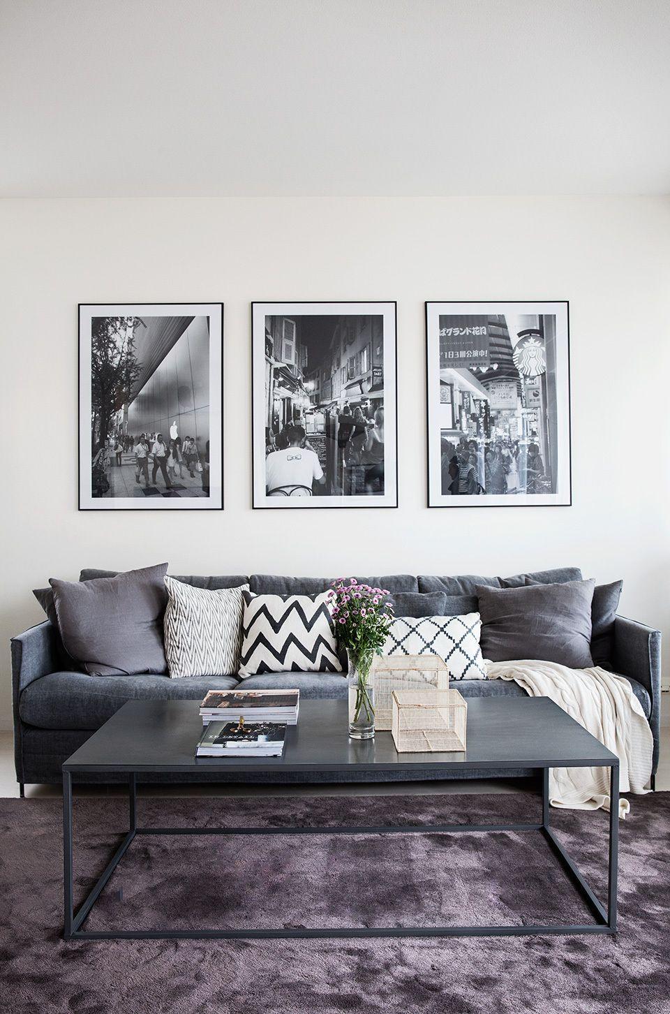 Utvalda selected interiors 2015 14 inredning for Innenarchitektur wohnzimmer einrichten