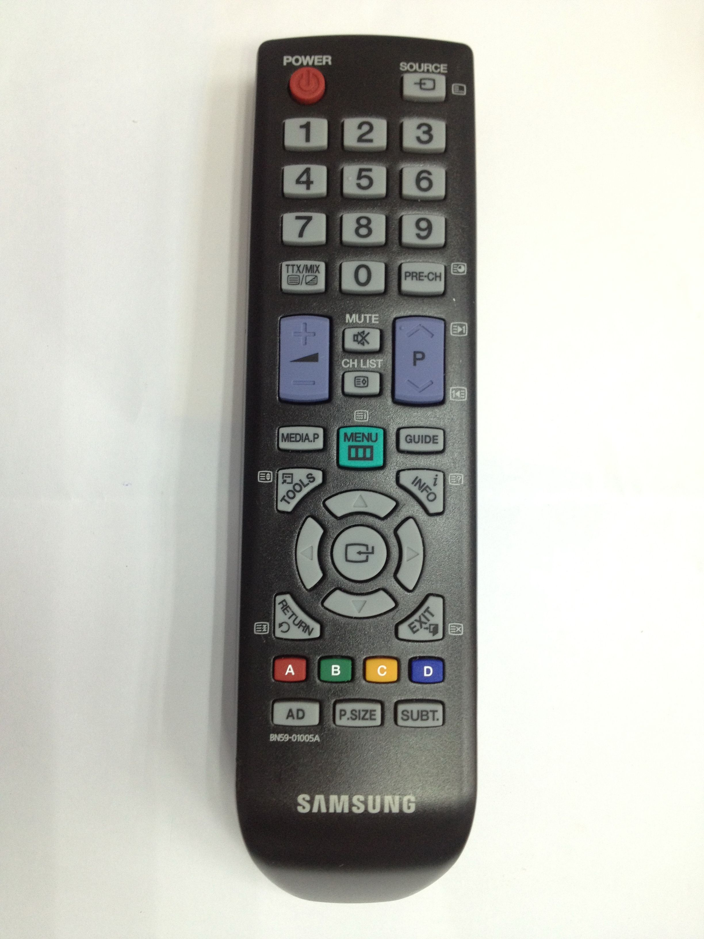 BN5901005A SAMSUNG Original remote control . We Offer