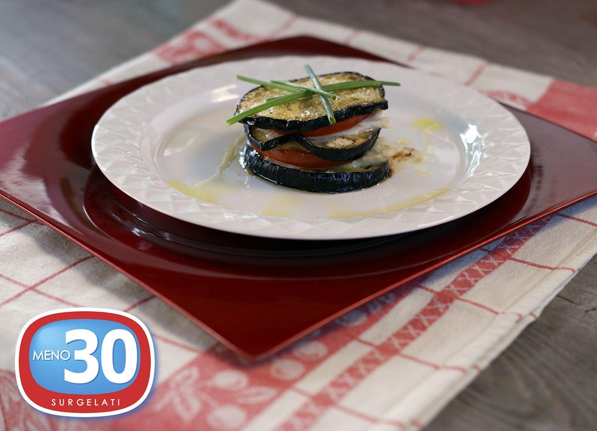 Disegno cucinare filetti di branzino : Filetti di Branzino in millefoglie | La Cucina di MENO30 | Pinterest