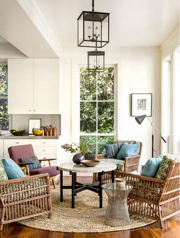 Dream Living Room Designs: 7 Things You Can Do To Make Your Home More Stylish