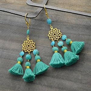 Jewelry Design Ideas All Earrings Mindful jewelry Pinterest