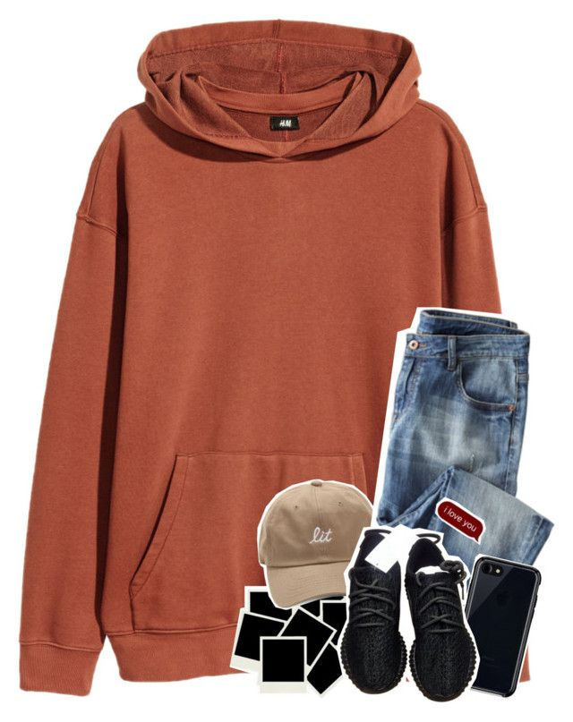 """""""I just want some ice on my wrist so I look better when I dance"""" by graciegirl2015 ❤ liked on Polyvore featuring H&M, Polaroid, Belkin, adidas and graciejaysbestwork"""