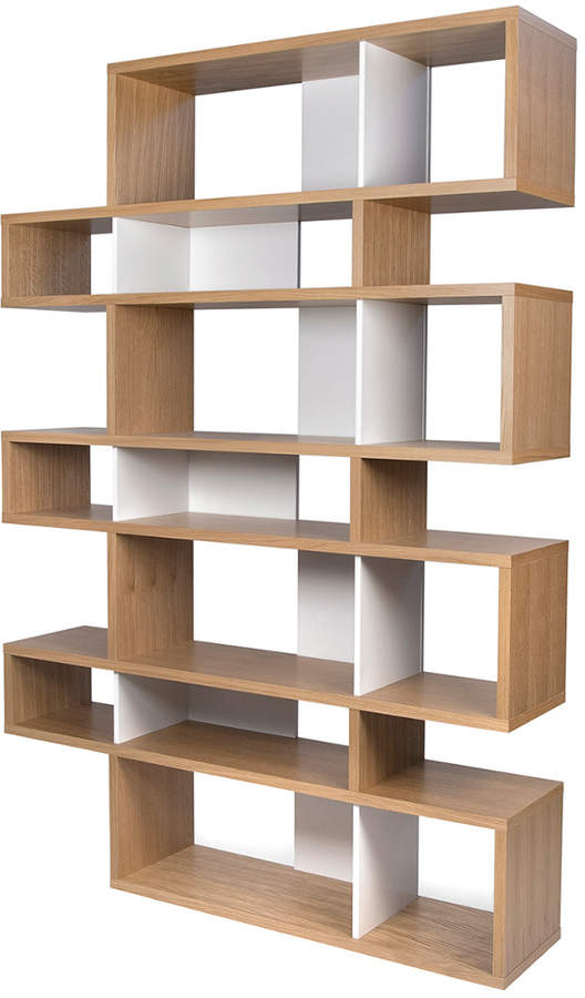 Temahome London Composition Bookcase Rak