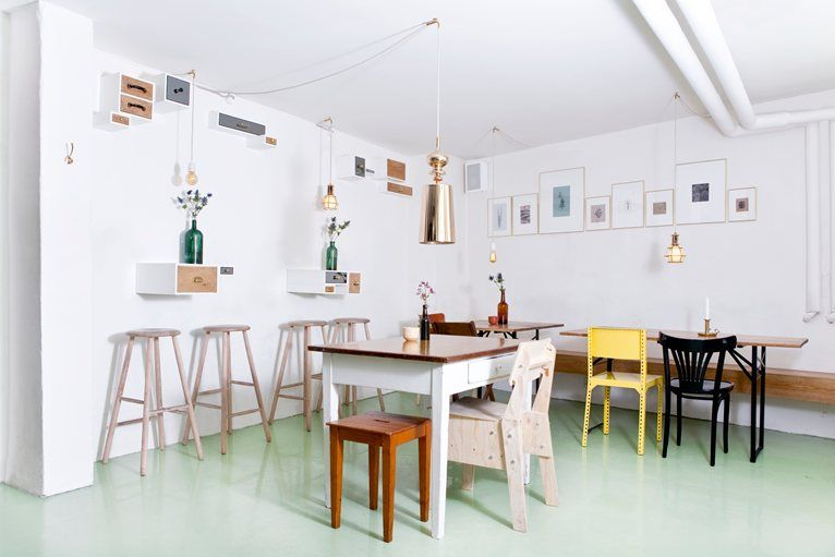 Mikkeller Bar - Picture gallery
