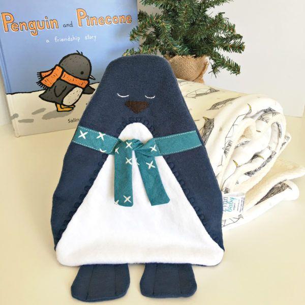 penguin nursery ideas
