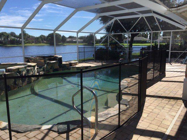 Pool Fence Installer Melbourne Baby Barrier Pool Fence Of Central