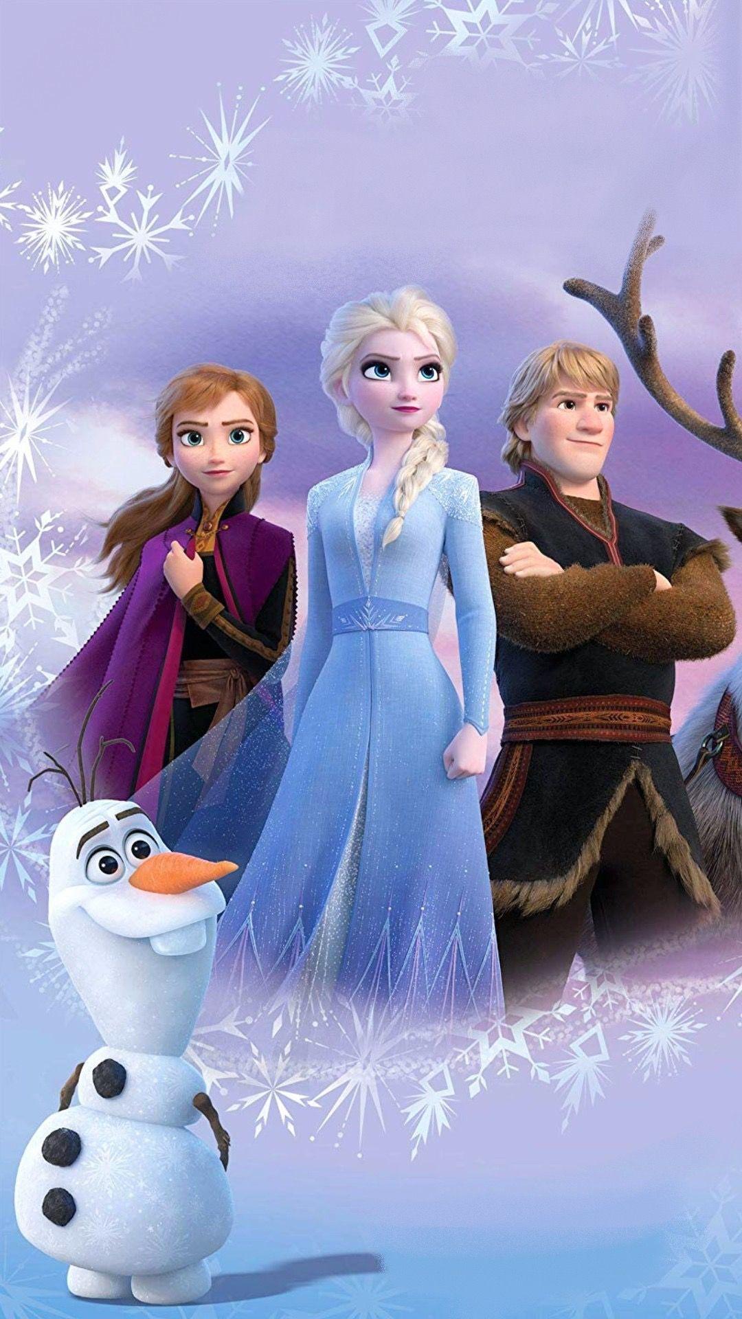 Descargar Fondos De Pantalla Frozen 2 Hd Fondo De Pantalla De Frozen Princesa Congelada Fotos De Princesa