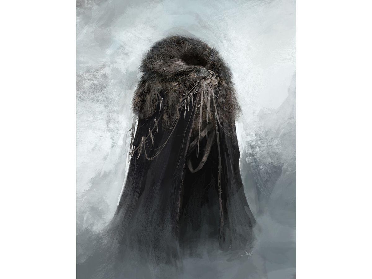 Game of thrones cloak | Etsy