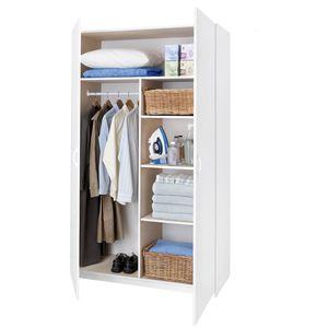 Closetmaid 48 Quot Multi Purpose Wardrobe Cabinet Osh 140