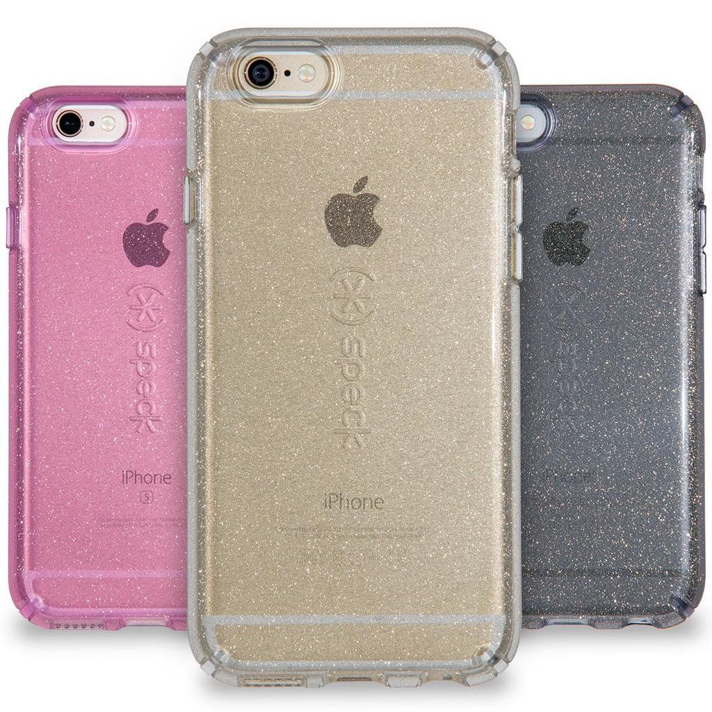 san francisco 1147b 3dc1c Amazon.com: Speck Products Cell Phone Case for iPhone 6S/6 - Retail ...