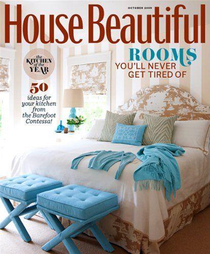 Photo of House Beautiful Magazine Subscription