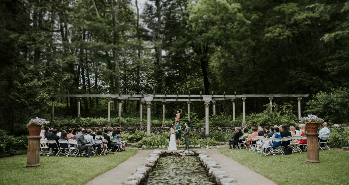 Cheap Weddings in New England