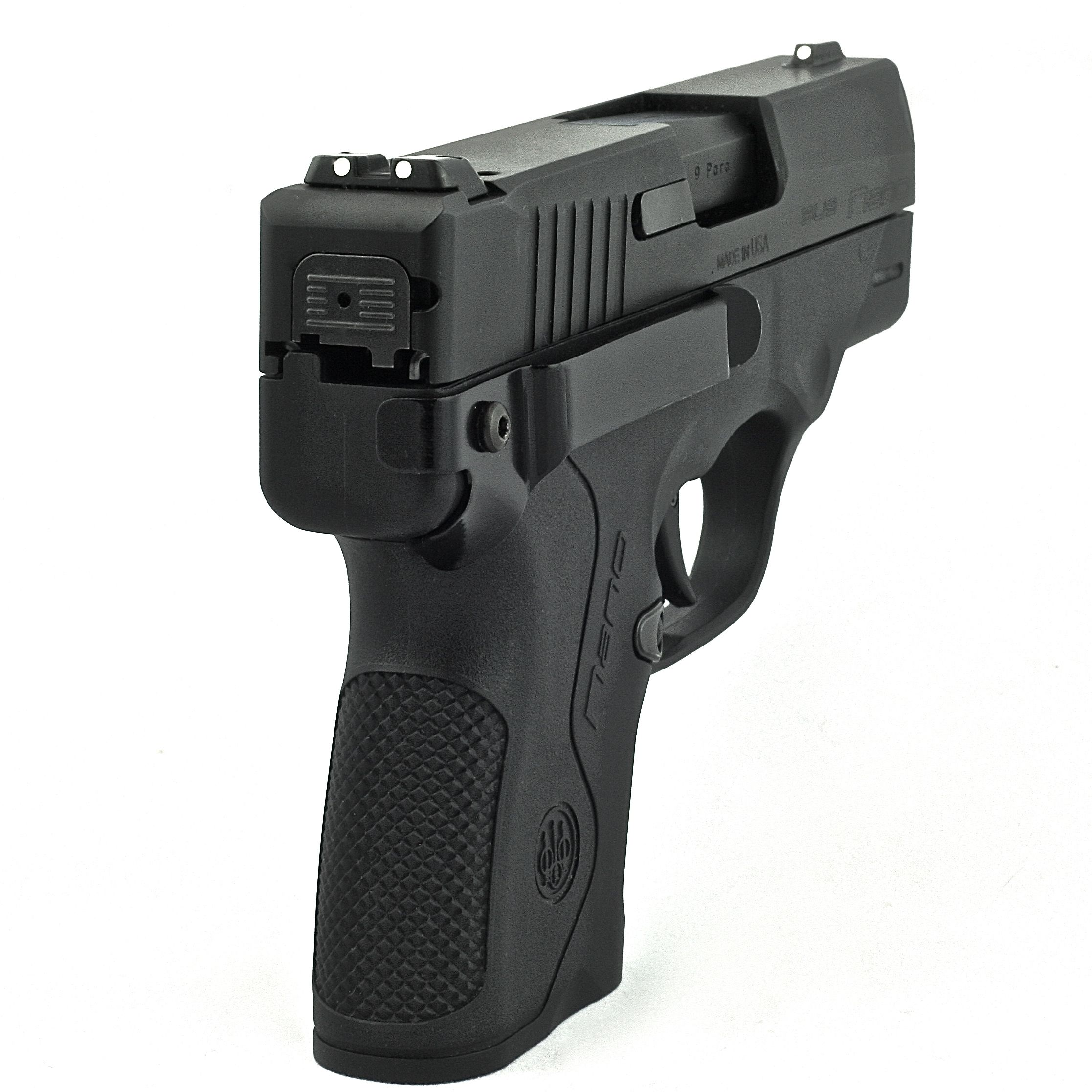 Beretta Nano, Concealed Carry, Techna Clip, 2nd ammendment