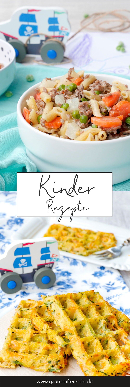 Kochen und Backen für Kinder - Schnelle und gesunde Rezepte für Kinder #schnellerezeptemittagessen