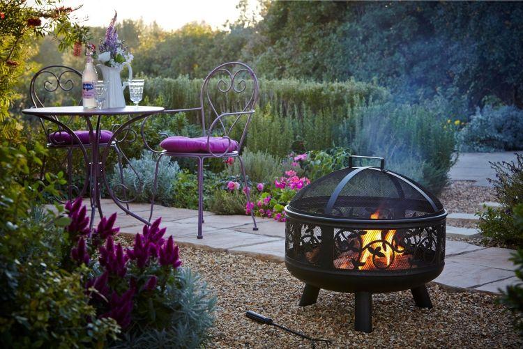 Tipps und Ideen zum Kleingarten gestalten - Was sollte nicht fehlen