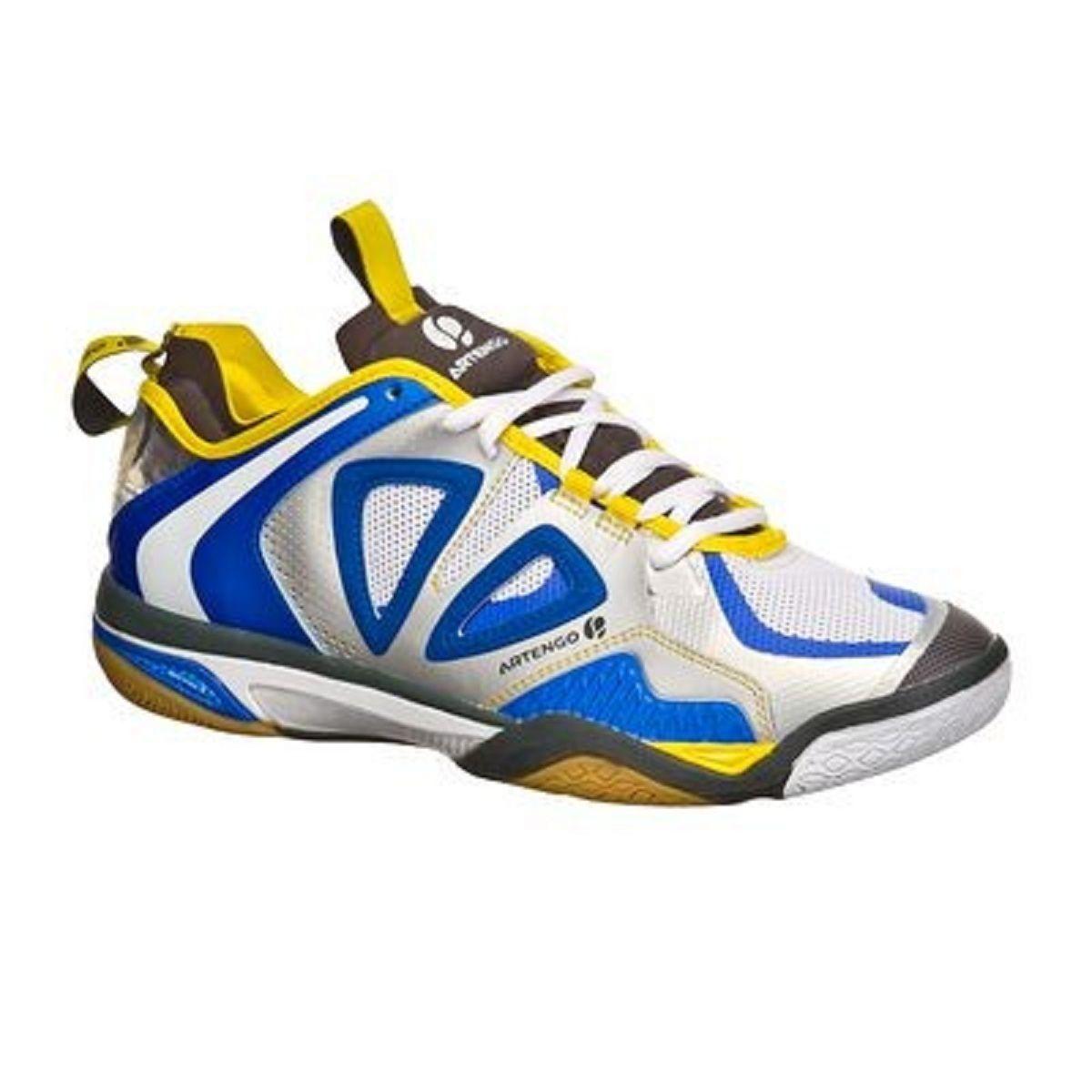 Artengo Bs 900 Shoes Badminton Shoes Badminton Shoes
