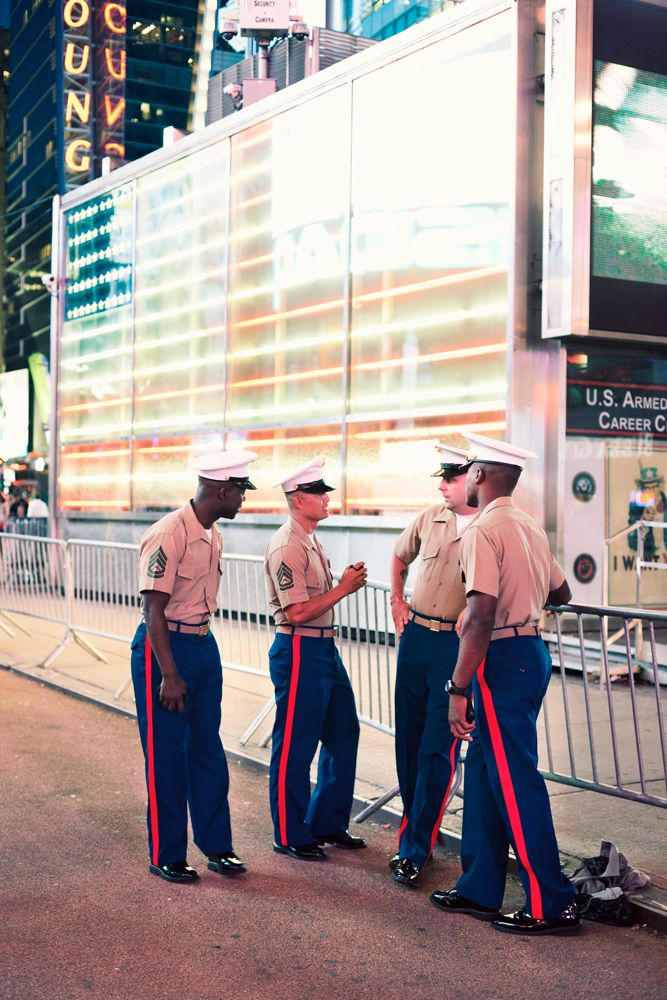 4th of July and the MARINES!!!