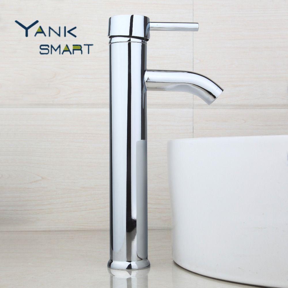 Check Price Wholesale And Retail Deck Mount Spout Bathroom Faucet - Retail bathroom fixtures