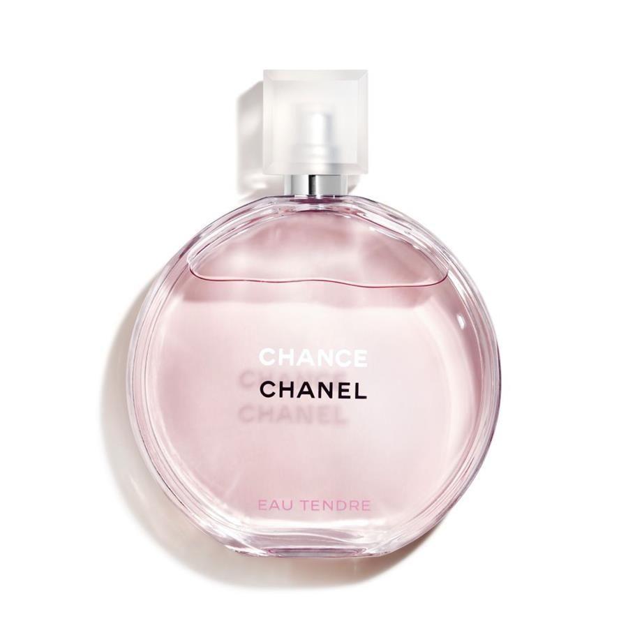 Chance Eau Tendre Eau De Toilette Zerstäuber Von Chanel