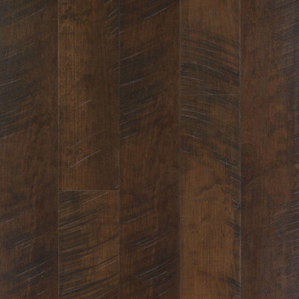 Pergo Xp Vermont Maple 10 Mm Thick X 4 7 8 In Wide X 47 7: Pergo Outlast+ Molasses Maple Laminate Flooring