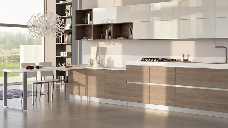 17 Best images about Scavolini Kitchens on Pinterest | Composition ...