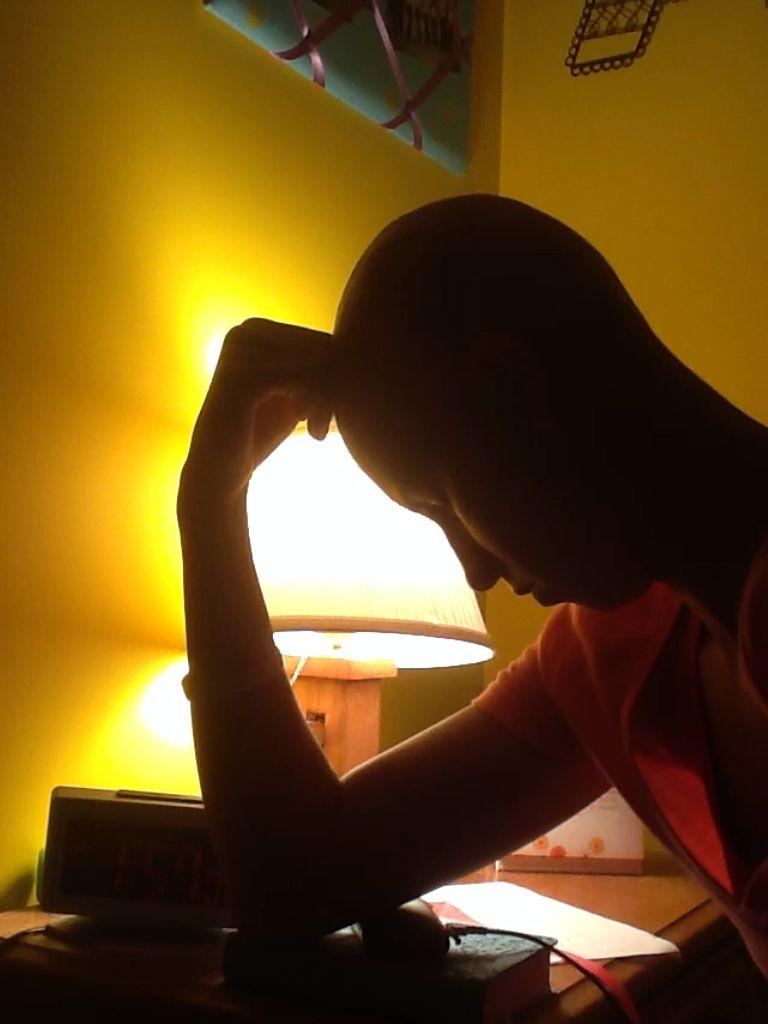 Bald Is Beautiful ~alopecia~