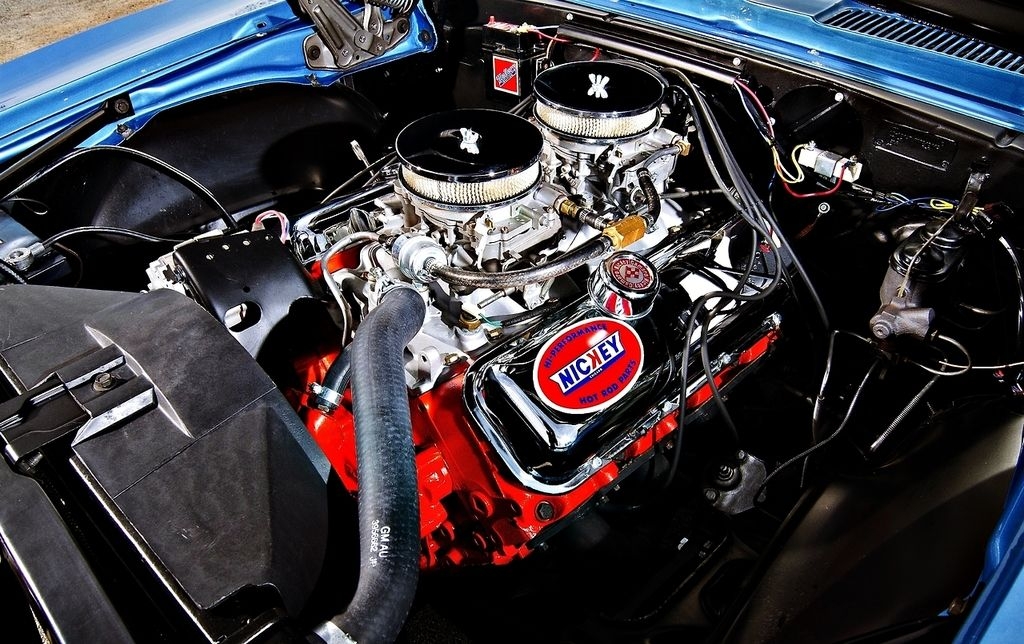 Pin on Super Muscle Cars
