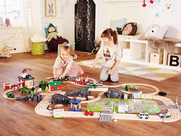 Sinterklaas cadeau tip: Houten speelgoed van de Lidl | Lady