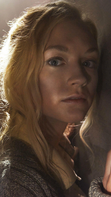 Wallpaper The Walking Dead Emily Kinney Como Beth Greene