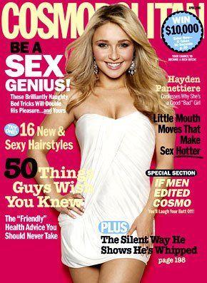 Free Cosmopolitan Magazine Subscription   Free Magazine