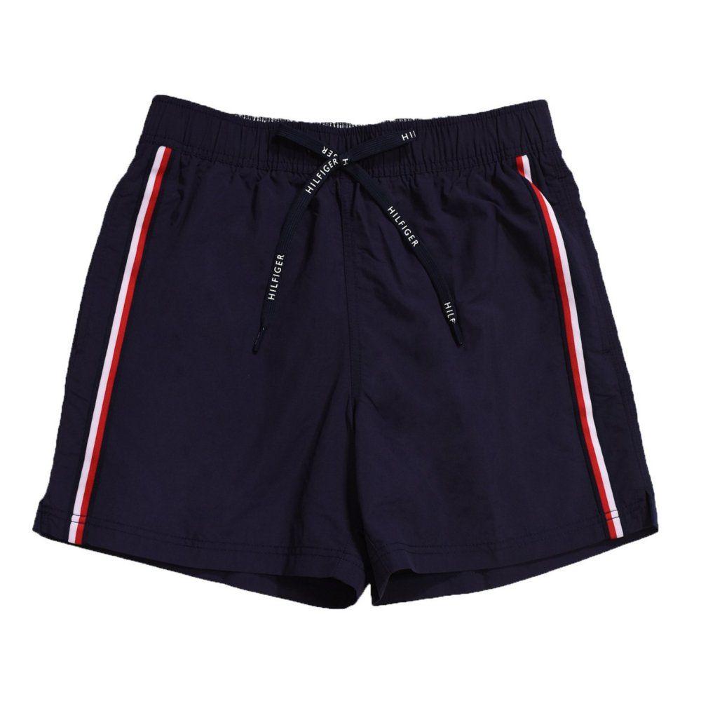 Tommy Hilfiger Medium Drawstring Short Xl In 2020 Drawstring Shorts Tommy Hilfiger Hilfiger