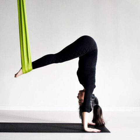 aerial yoga imagelaurie r  aerial yoga poses aerial