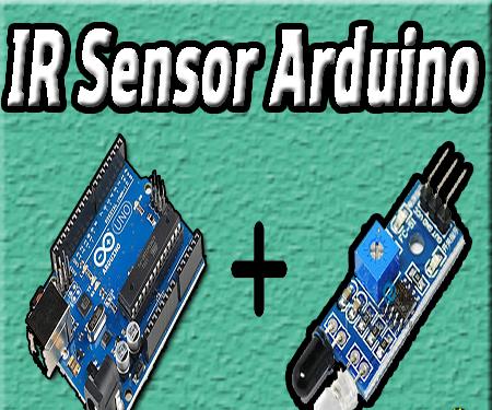 IR Sensor Arduino | robotics | Arduino ir, Arduino, Robot