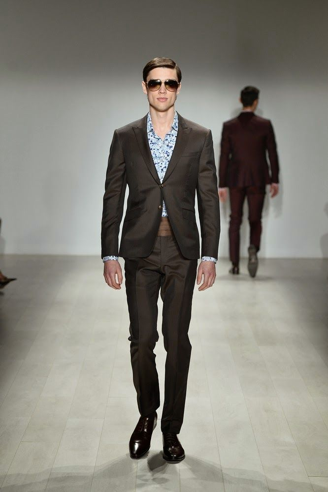 Jaan Chooxi      Fall Winter Otoño Invierno 2016 - Toronto Men's Fashion Week - #Menswear #Trends #Tendencias #Moda Hombre - MFT