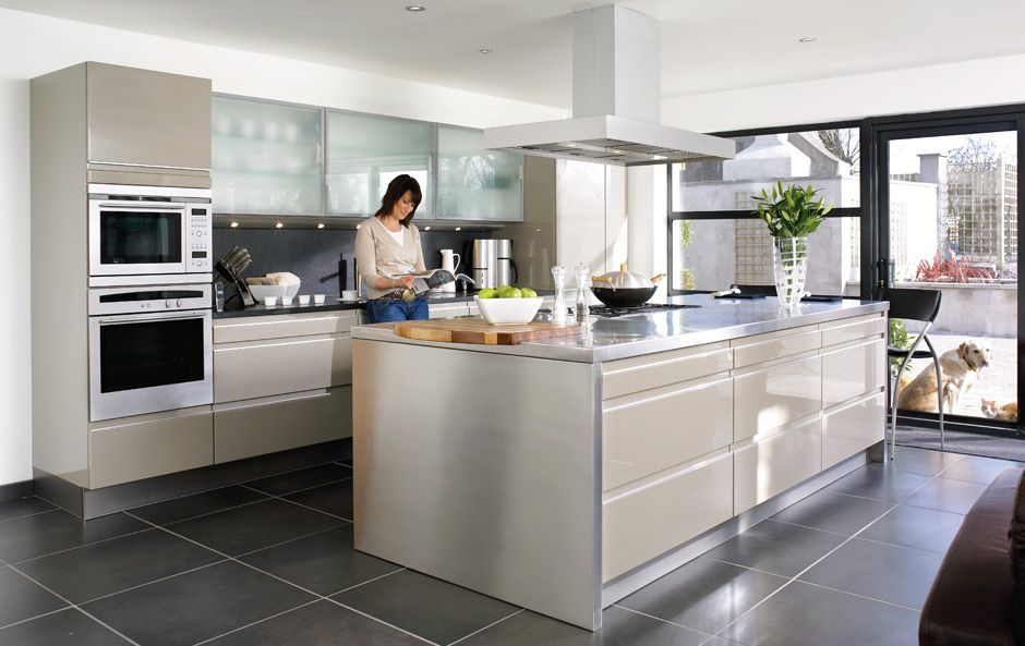 nice kitchen contemporary pictures gallery