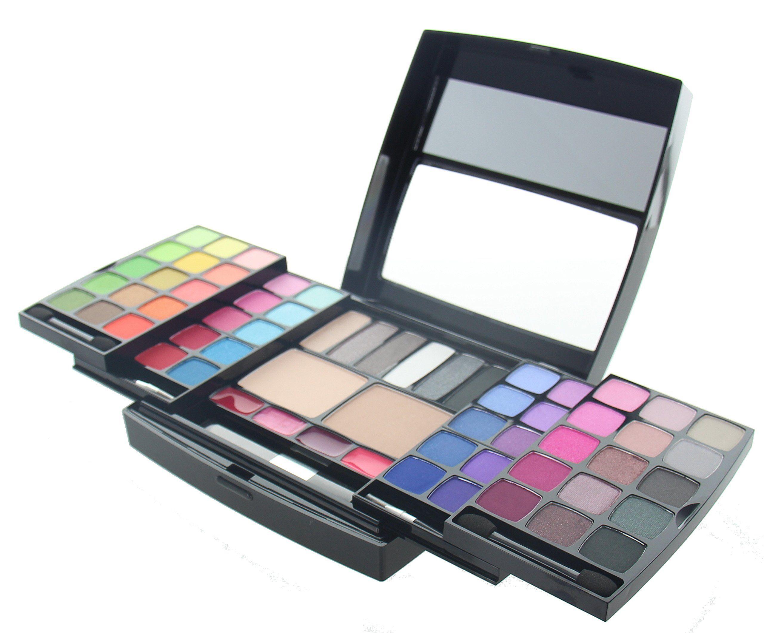 BR Beauty Revolution Complete Make Over Makeup Artist Kit