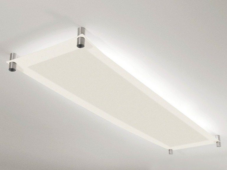 L mpara de techo con luz indirecta 560 l mpara de techo - Luz indirecta ...