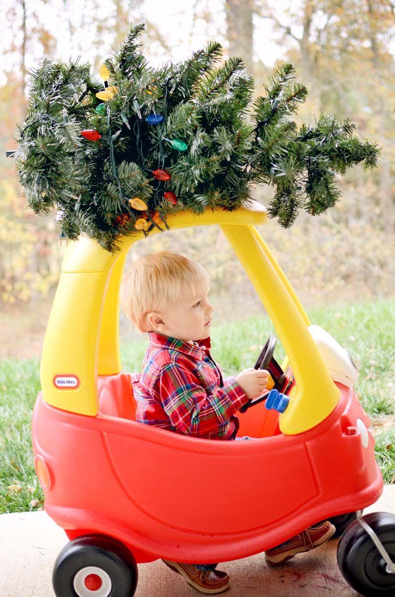 Mamma, all'albero ci penso io!!!! #natale #vacanze #babyjoggeritalia