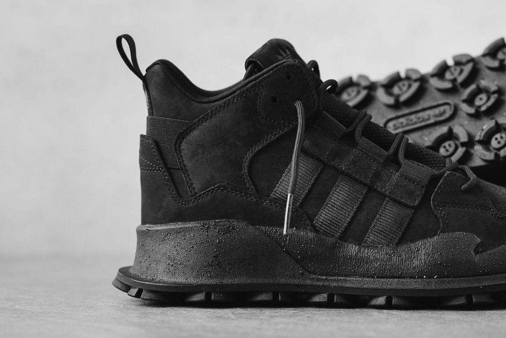 the latest 1948d 7a433 adidas f1 3 le black f 1 кроссовки дата выпуска информация информация о  ценах октябрь 2018 тройной ядро
