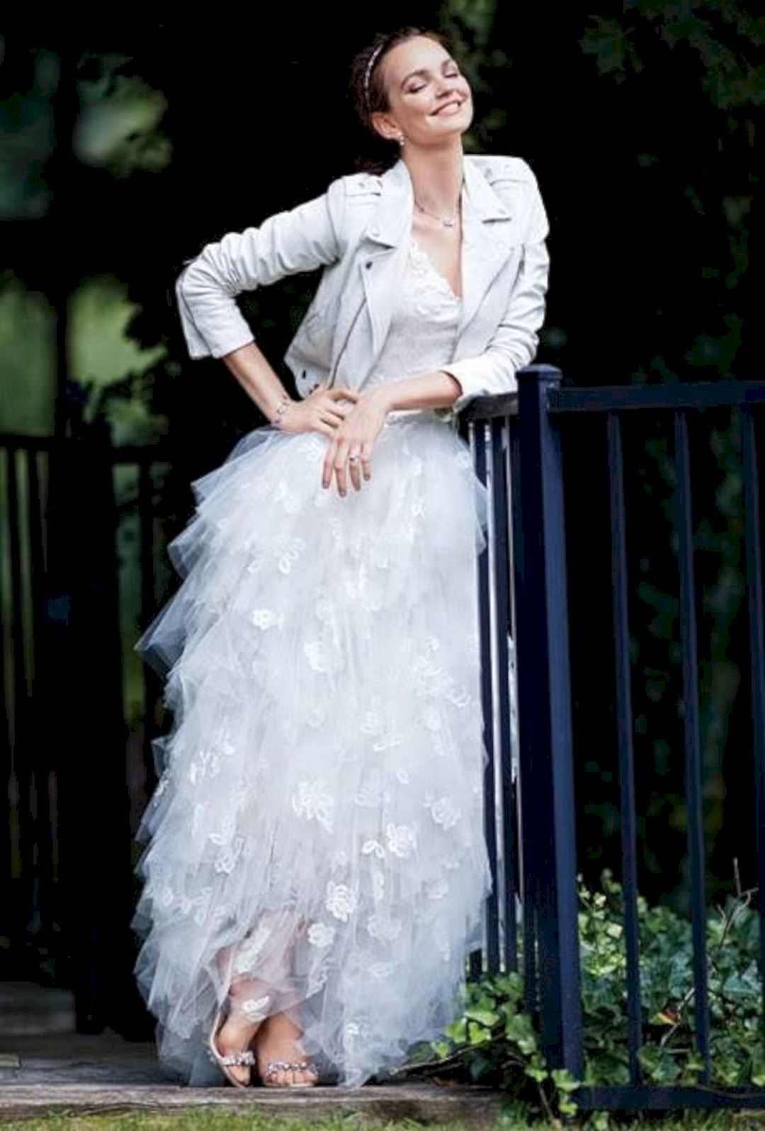 awesome white coat for winter wedding dress ideas dress ideas