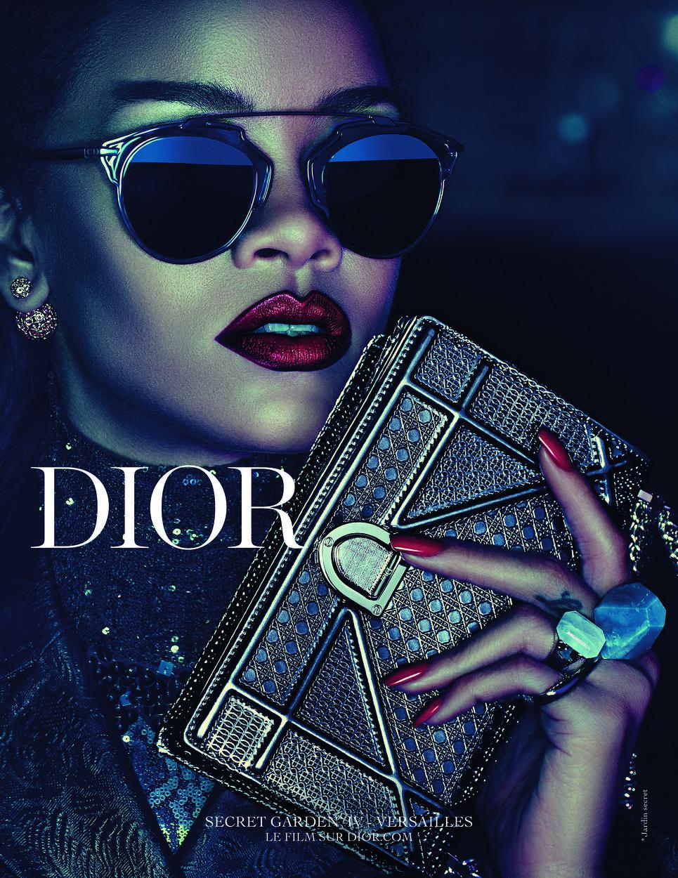Rihanna X Dior X Sexee Rihanna Rihanna News Rihanna Fenty