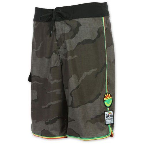 1fc5678a57 Billabong Men's Bob Marley Smile Jamaica Boardshorts Swim Trunks Rasta/  CMO-33From #Billabong List Price: $64.50Price: $54.99 Availability: Usually  ships in ...