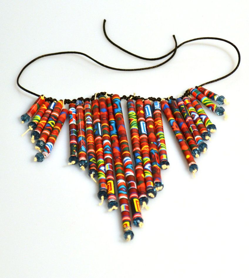 african paper beads Find the cheap african paper bead jewelry, find the best african paper bead  jewelry deals, sourcing the right african paper bead jewelry supplier can be.