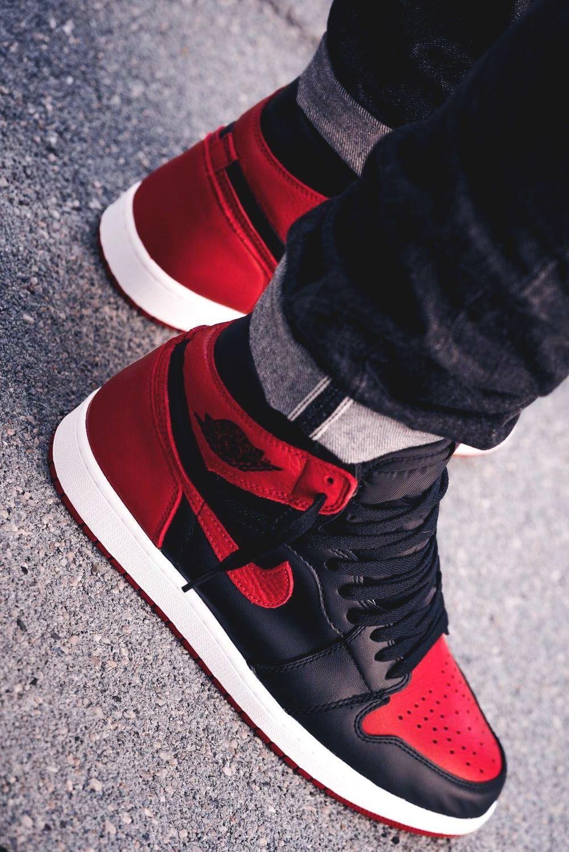 e4412fff8cb Sportswear : Air Jordan 1 Retro High OG 'Banned. | Sneaker Freaker ...