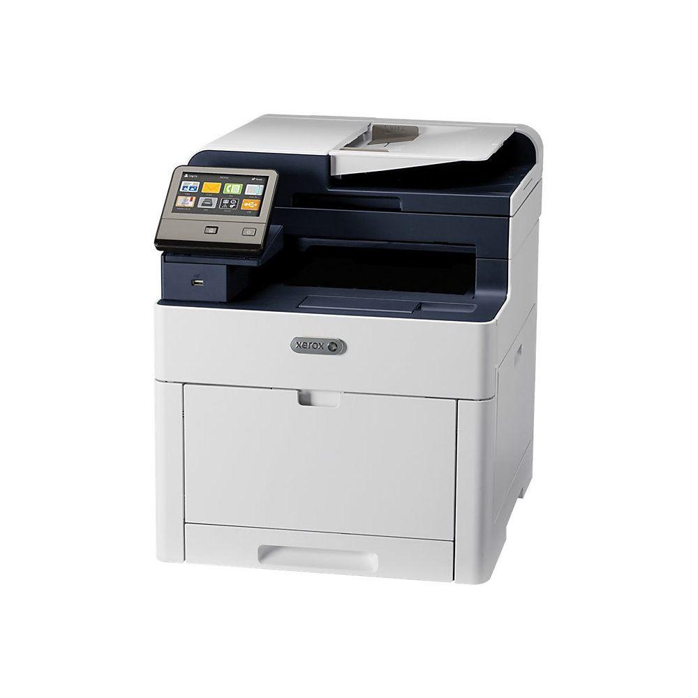 Xerox Workcentre Wireless Color Laser All In One Printer Copier