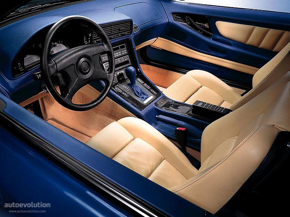 Interior Bmw Interior Bmw Concept Bmw Alpina